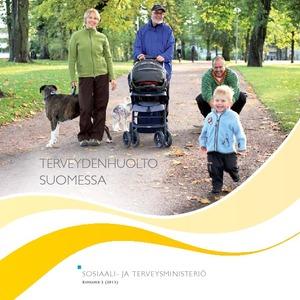 Terveydenhuolto Suomessa